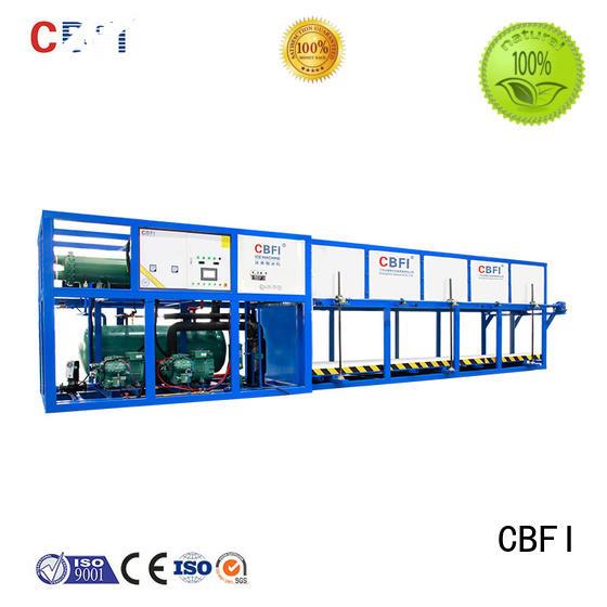 CBFI abi150 flake ice machine for sale newly for fruit storage