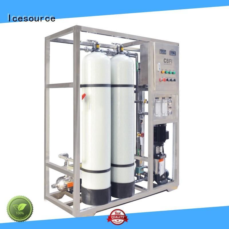 water filter water for summer CBFI