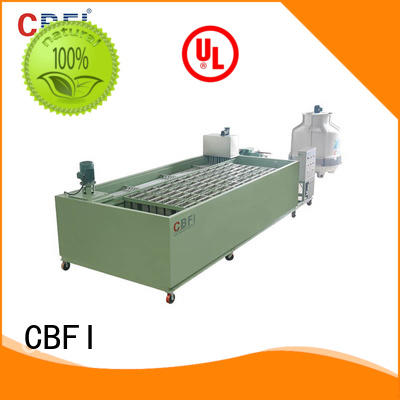 famous block ice machine making in china for meat preservation