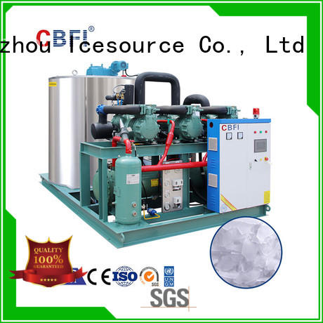 high-quality ice flaker machine price goods long-term-use for supermarket