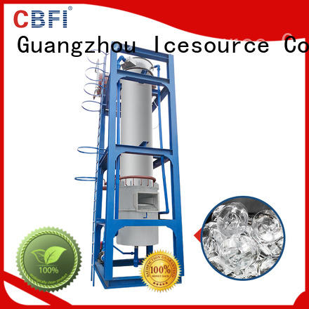 CBFI widely used ice machine tubing range for restaurant