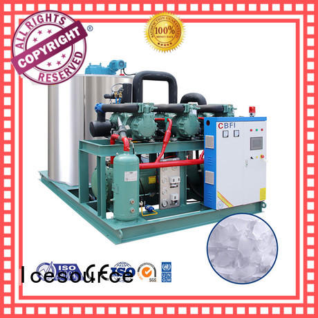 CBFI first-rate ice flaker machine price vendor for ice making