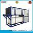 material Custom alloy ice block maker machine day CBFI
