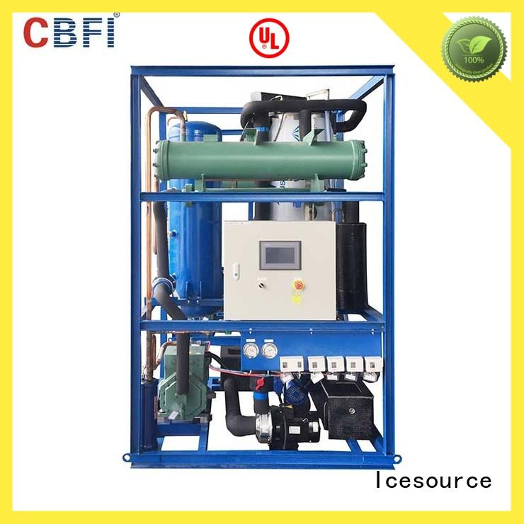 CBFI ice machine for sale owner for ice sculpture