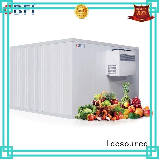 fruit cold room cbfi for freezing CBFI