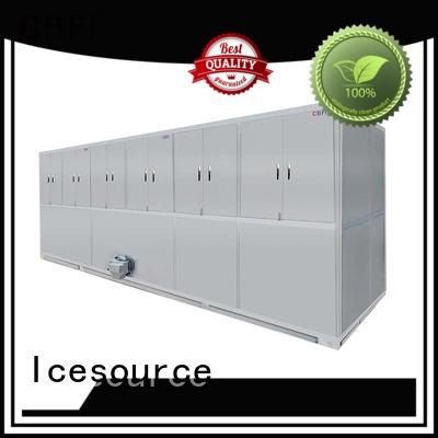 ice cube production line bars making ice cube maker restaurants company