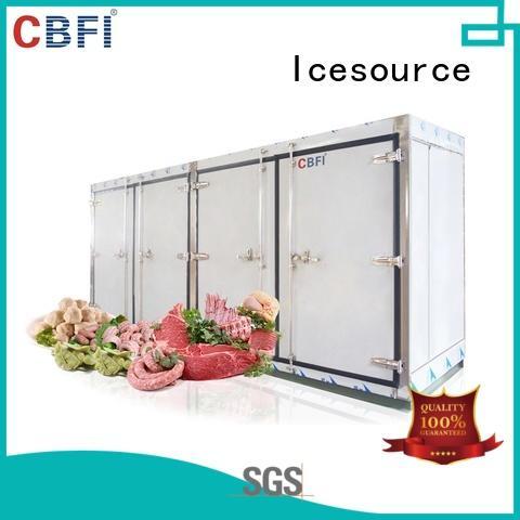 CBFI series ice machine perth supplier