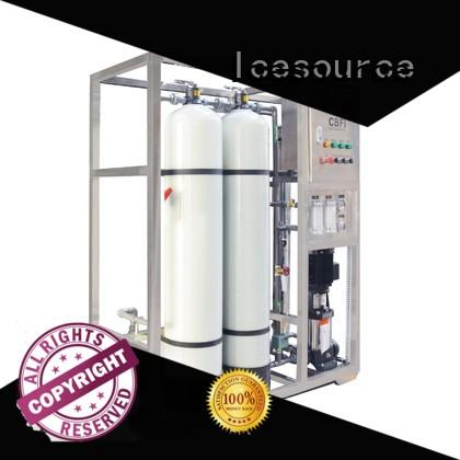 liters water filter factory price for whiskey CBFI