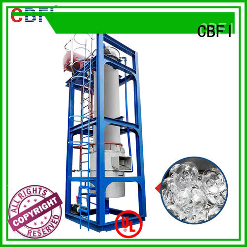 CBFI advanced technology ice chip maker for wholesale for ice making