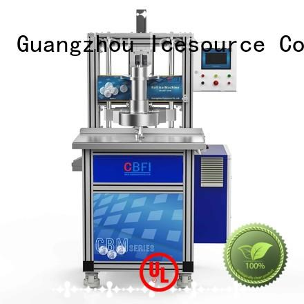 machine ball ice machine product for cooling CBFI