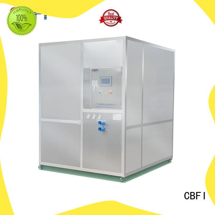 5 ton ice machine machine for whiskey CBFI