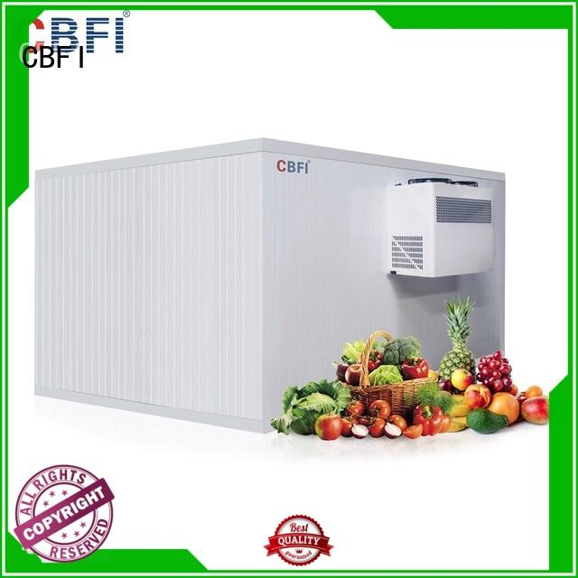 high-quality vegetable cold storage room room newly for fruit storage