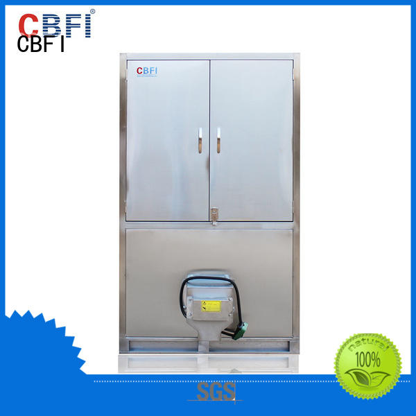 widely used commercial ice cube machine controller for fruit storage