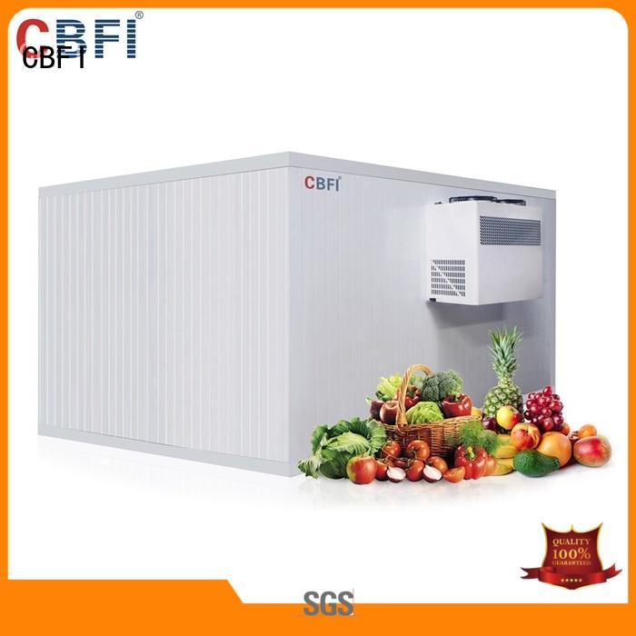CBFI vcr ice machine cost order now for freezing