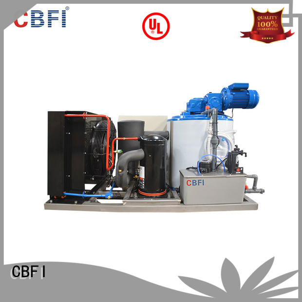good-package flake ice machine for sale ton free quote for restaurant