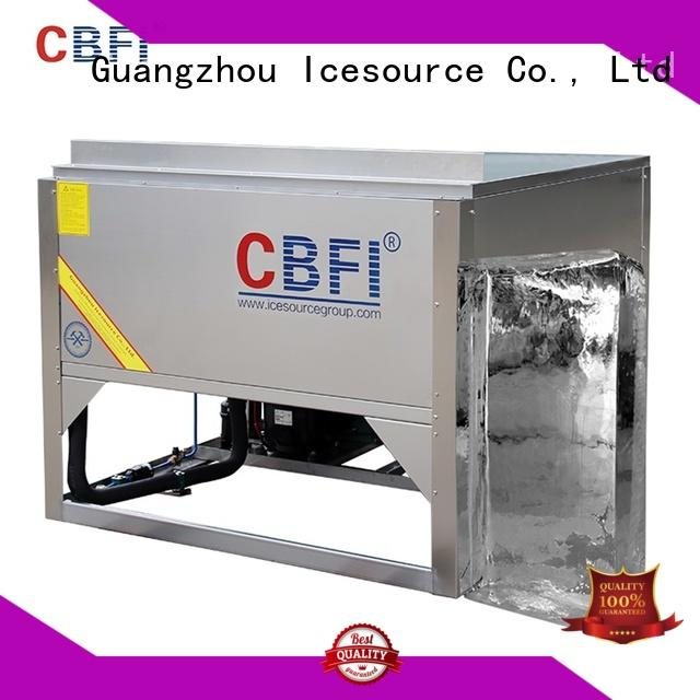 CBFI high-end Pure Ice Machine free design