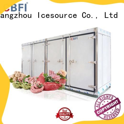 hot-sale cold room freezer series supplier