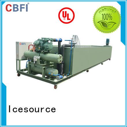 machine ice block moulding machine for wholesale for crushing ice CBFI