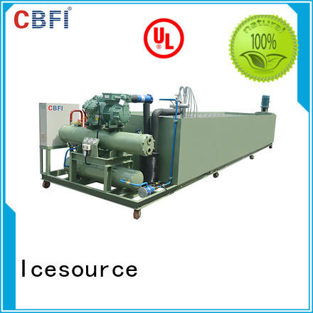 machine ice block moulding machine for wholesale for crushing ice CBFI
