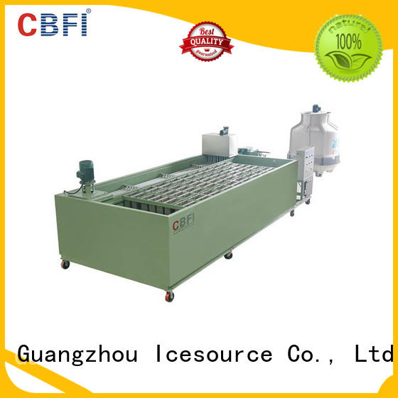 high-quality tubular ice maker manufacturing for summer