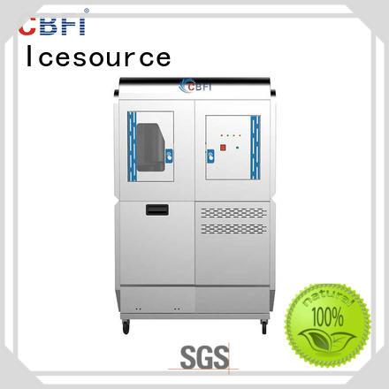 CBFI machine Edible Flake Ice Machine bulk production for ice making