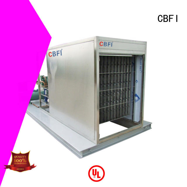 hot-sale small water chiller unit food supplier