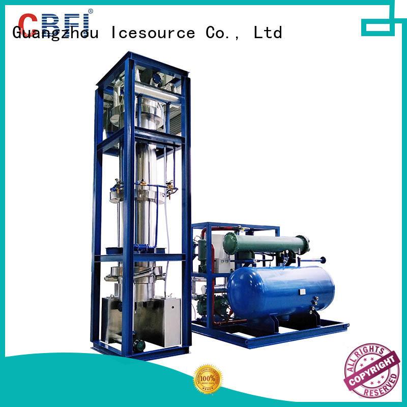 CBFI best vogt tube ice machine for wholesale for fruit preservation