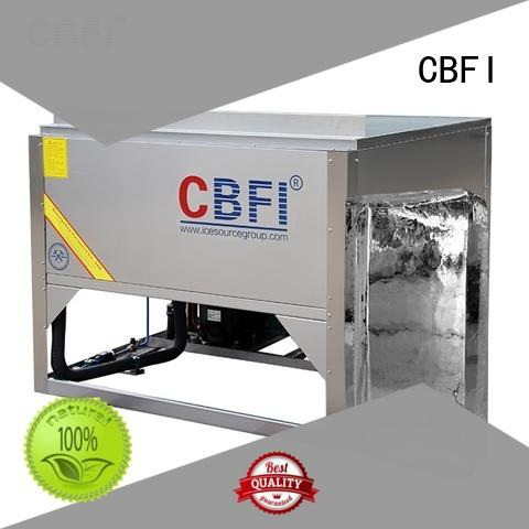 CBFI PIM02 Pure Ice Machine Making Big Size Pure Ice