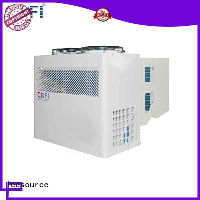CBFI easy to use 15 inch ice maker at discount for ice sculpture