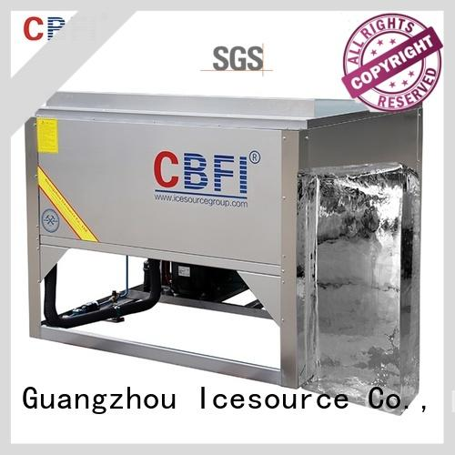 widely used Pure Ice Machine pure bulk production