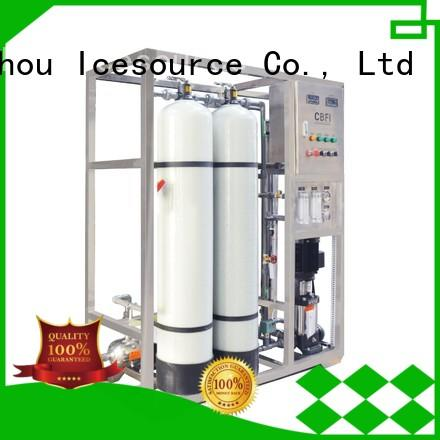 water purifier water for cooling CBFI