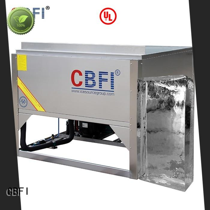 automatic Pure Ice Machine size manufacturing for ice sphere