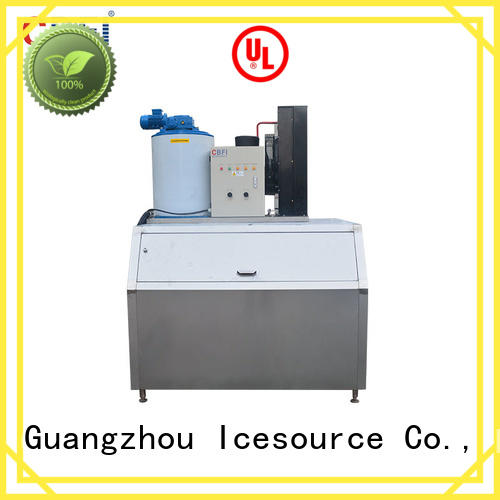 CBFI best flake ice machine for sale free quote for aquatic goods