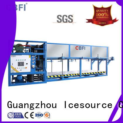 CBFI ice ice maker water valve for fruit storage