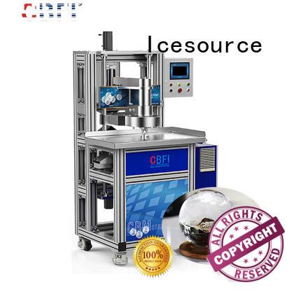 ice sphere maker machine for cocktail CBFI
