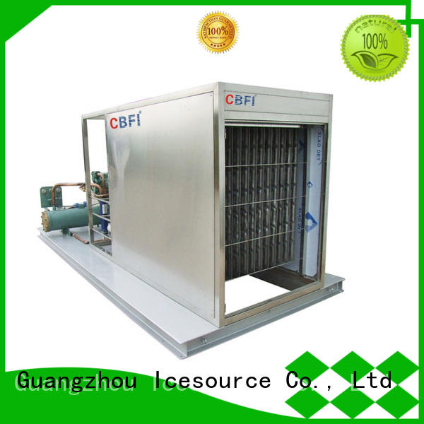 water chiller series CBFI