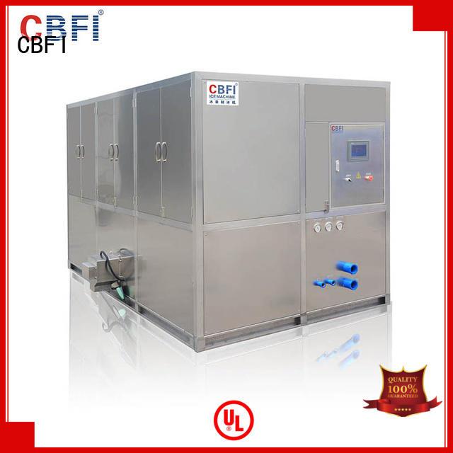 maker ice cube maker machine customized for fruit storage