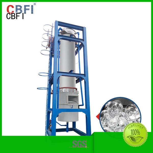 high-quality block ice machine manufacturers machine range for aquatic goods