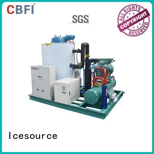 CBFI first-rate ice flaker machine suppliers ice for ice making