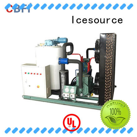 fine- quality flake ice making machine cbfi supplier for ice making