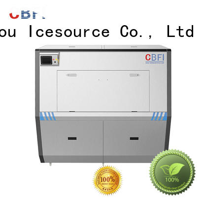 CBFI large capacity Pure Ice Machine