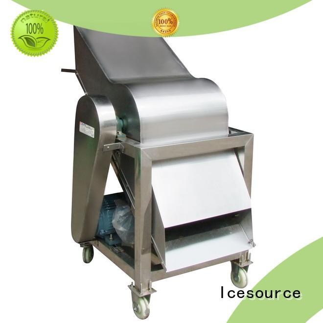 automatic crushed ice machine crushers in china for crushing ice