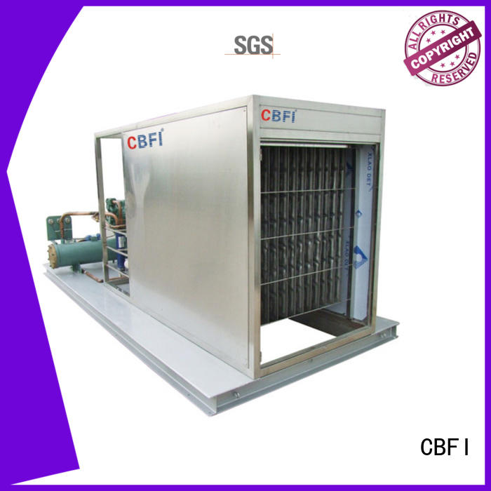 CBFI durable small water chiller unit free quote