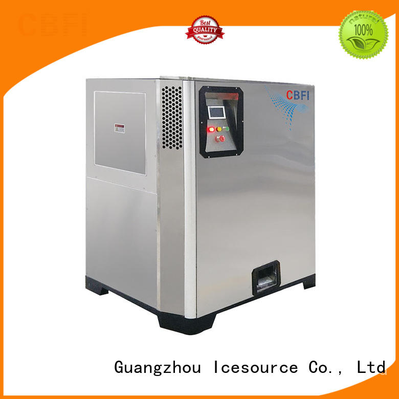 sonic ice maker ton for food stores CBFI