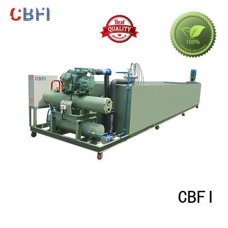 CBFI high-quality sonic ice machine free design for summer