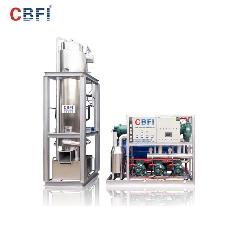CBFI-Blogspot-many Things About Industrial Chillers