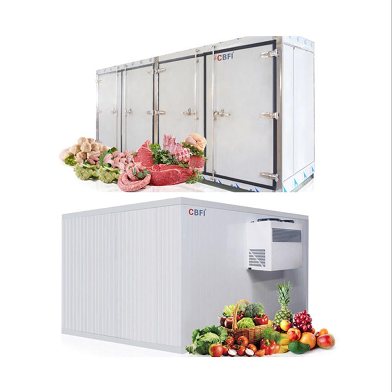 How to Choose the Most Suitable Cold Room Solution