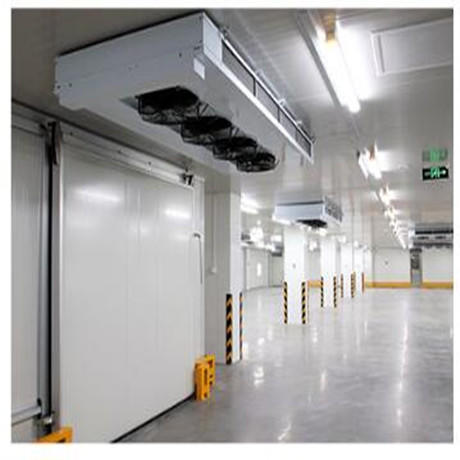 Cold Storage Door and Cold Room Fire Safety Issues