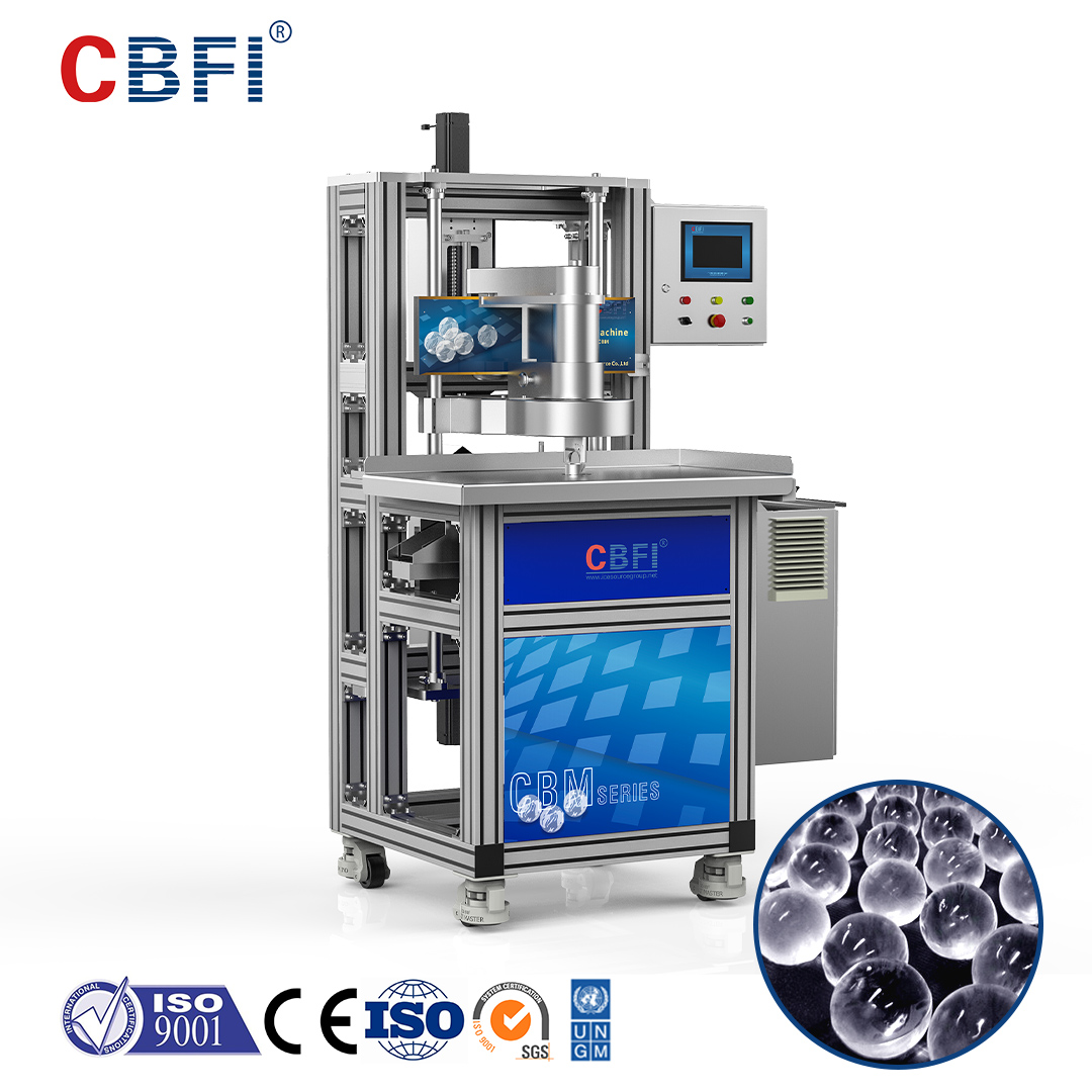 news-CBFI-The Commercial Ice Machines From CBFI-img