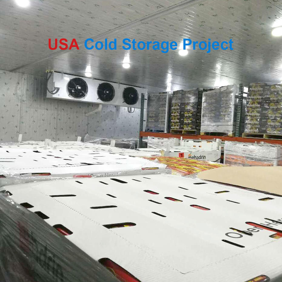 7 simple ways to maintain cold storage units